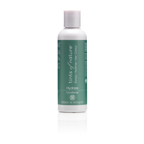 Image of Conditioner Tints of Nature - 200 ml.