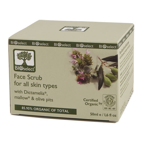 Image of Ansigts Scrub Peeling - 50 ml.
