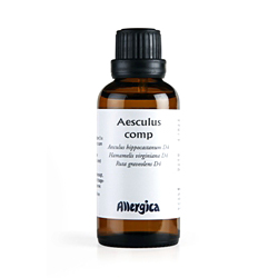 Image of Aesculus comp. - 50 ml.