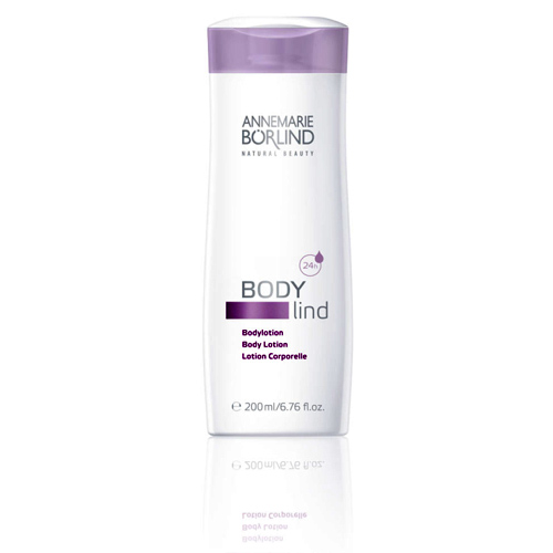 Image of Annemarie Börlind Body Lind 24h Body Lotion - 200 ml