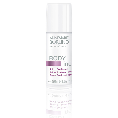 Image of Annemarie Börlind Body Lind Roll-on Deo Balsam - 50 ml