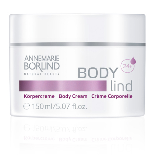 Image of Annemarie Börlind Body Lind 24h Body Cream - 150 ml