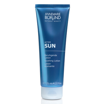 Image of Annemarie Börlind After Sun Soothing Lotion - 125 ml