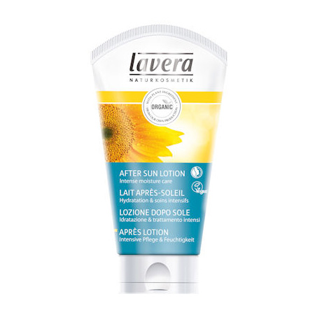 Image of Lavera After Sun Lotion - 150 ml
