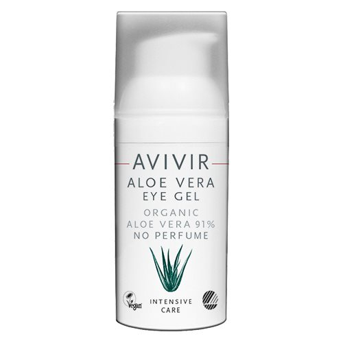 Image of Avivir Aloe Vera Eye gel - 15 ml.