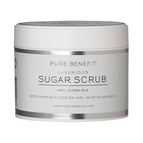 Image of HEVI Sugar Scrub Luxurious - 300 gr.