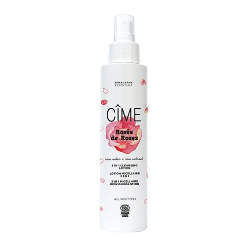 Image of CIME 3 in 1 Cleansing Lotion Rosée des Roses - 150 ml.