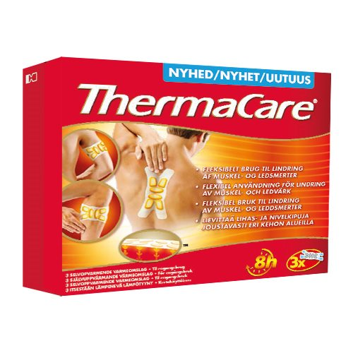Image of ThermaCare flex indh. 3 stk.