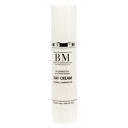 Image of BM Regenerative Dag creme - 50 ml.