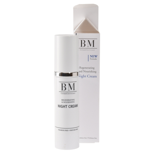 Image of BM Regenerative Nat creme - 50 ml.
