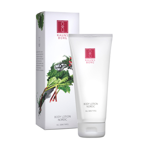 Image of Body lotion Raunsborg Nordic - 200 ml.