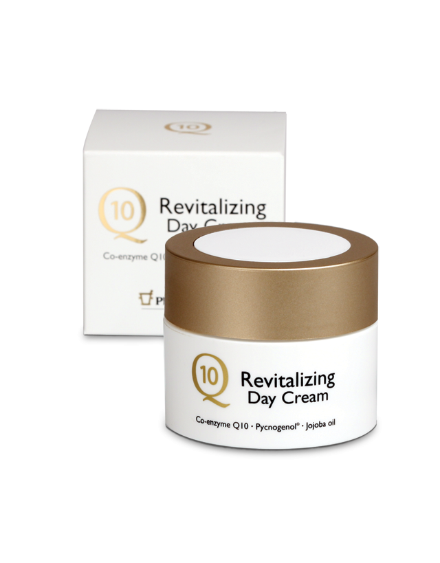 Image of Q10 Revitalizing Day Cream - 50 ml.