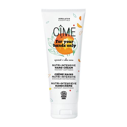 Image of CÎME Nutri-Intensive Hand Cream For Your Hands Only - 75 ml