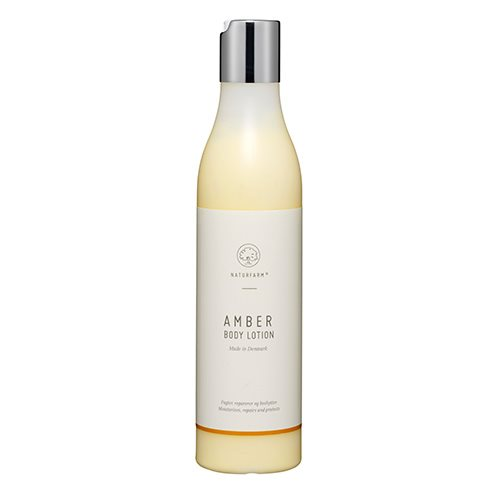 Image of Amber Body Lotion - 250 ml.