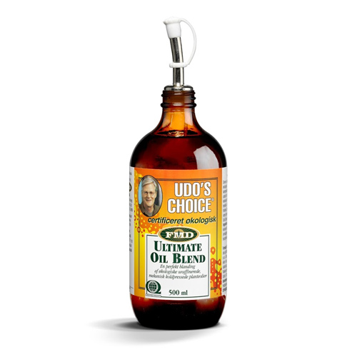 Image of Udo's Choice DHA/EPA Oil Blend - 250 ml.