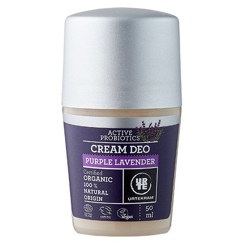 Image of Cream deo Purple Lavender - 50 ml.