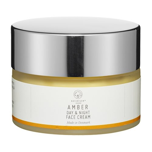 Image of Amber Day & Night Face Cream - 50 ml.