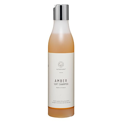 Image of Amber Soft Shampoo - 250 ml.