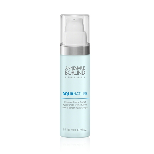 Image of 24h. Cream Sorbet AquaNature - 50 ml.