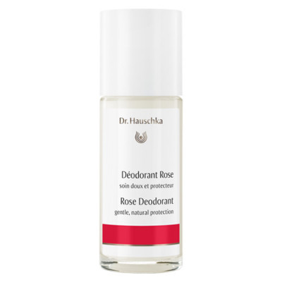 Dr. Hauschka Deo Rose Roll On (50 ml)