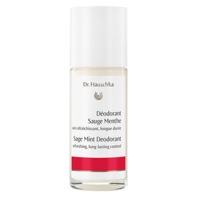 Dr. Hauschka Deo Sage Roll On (50 ml)