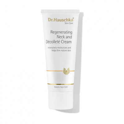 Dr. Hauschka Neck Decollete Cream Regenerating (40 ml)