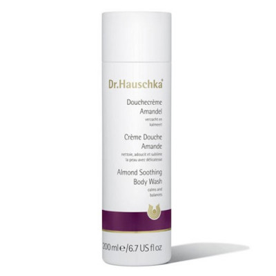 Dr. Hauschka Bodywash Almond Soothing (200 ml)