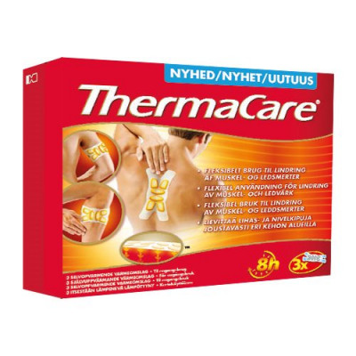 ThermaCare flex indh. 3 stk.