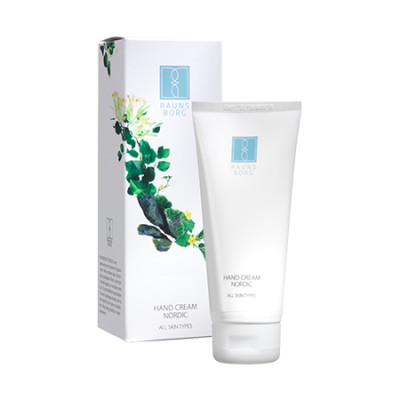 Raunsborg Nordic Hand Cream (100 ml)