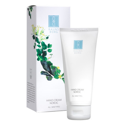 Raunsborg Nordic Hand Cream (200 ml)