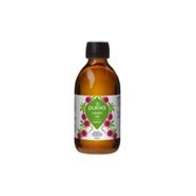 Pukka Castor Olie - Massage Olie Ø (250 ml)