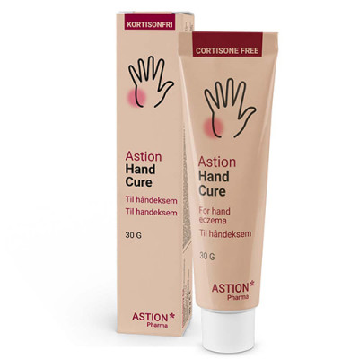 Astion Hand Cure (30 g)