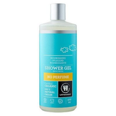 Urtekram No Perfume Showergel Ø (500 ml)