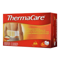 ThermaCare ryg indh. 2 stk.