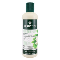 Herbatint Moringa Repair Shampoo (260 ml)