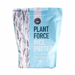 Third Wave Nutrition Plantforce Risprotein Neutral