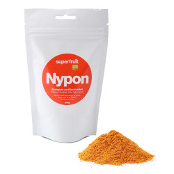 Superfruit Nypon Pulver Ø (200 gr)