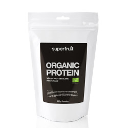 Superfruit Organic Protein Raw Cacao Ø (400 gr)