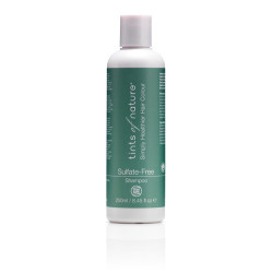 Tints Of Nature Shampoo Sulfate Free (250 ml)