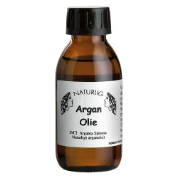 Rømer 100% Ren Argan Olie (100 ml)