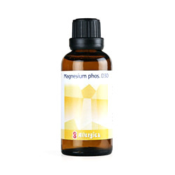 Cellesalt 7. Magnesium Phos D30, 50 ml.
