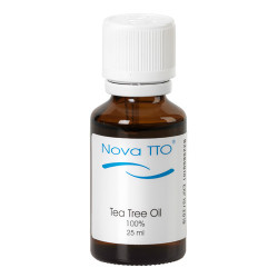 Nova TTO Tea Tree Oil 100 % (25 ml)