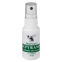 SkinOcare Mepyramin Spray 2%, 30 ml.