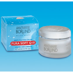 Annemarie Börlind Pura Soft Q10 Anti-Falten Cream ( 50 ml)