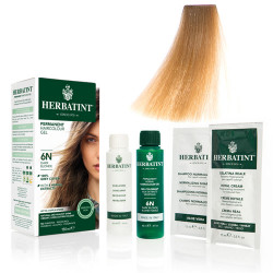 Herbatint FF 5 hårfarve Sand Blond - 135 ml.