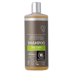 Urtekram Tea Tree Shampoo (500 ml)