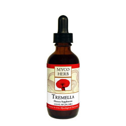 MycoHerb Tremella (60 ml)