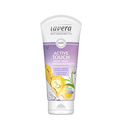 Lavera Body Wash Active Touch (200 ml)