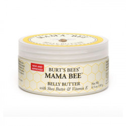 Burt's Bees Mama Bee Belly Butter (185 g)