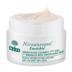 Nuxe Creme Nirvanesque Enrichie 25+ (50 ml)
